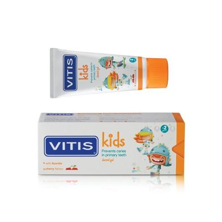 VITIS kids gel - web