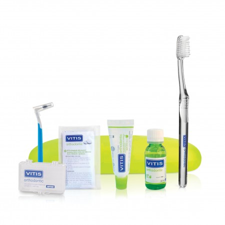 10_VITIS orthodontic - putni set