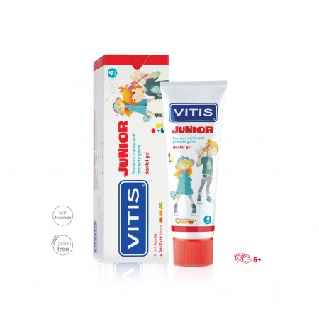 17_VITIS junior - gel