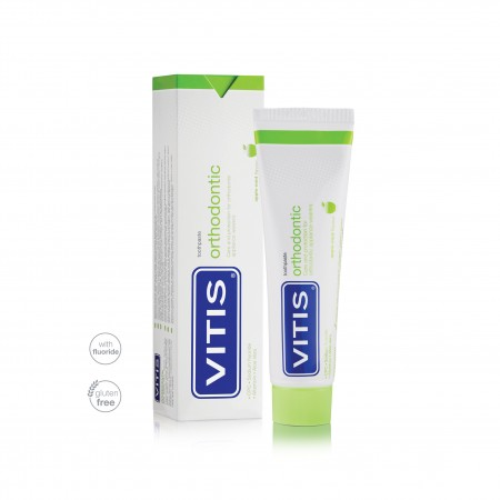 8_VITIS orthodontic - zubna pasta