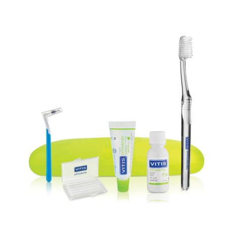 10_VITIS orthodontic - putni set
