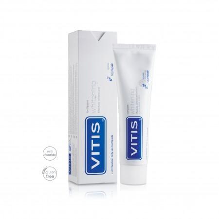 12_VITIS whitening - zubna pasta