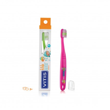 32_VITIS kids - zubna cetkica
