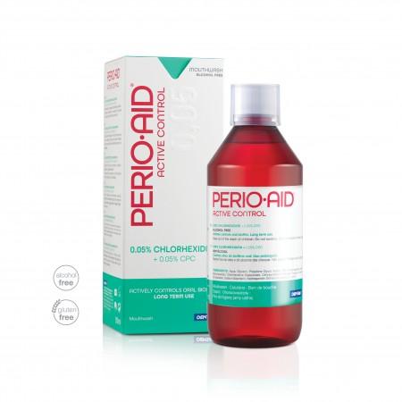 3_PerioAid Active control - vodica